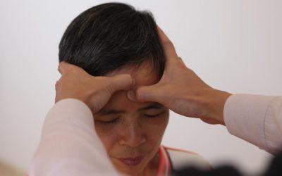優質睡眠- 香港耆康老人福利會「繼發性失眠治理小組分享會」