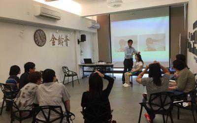 基督教香港信義會「養生助延智」認知障礙症食療及穴位按摩訓練工作坊