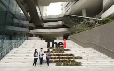 獲邀成為THEi中藥藥劑學(榮譽)理學士學位課程實習基地